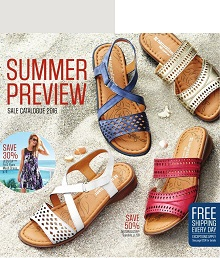Sears Catalogue Summer Preview 2016