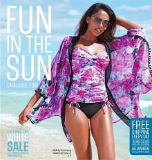 Sears Fun In The Sun Huge Catalogue
