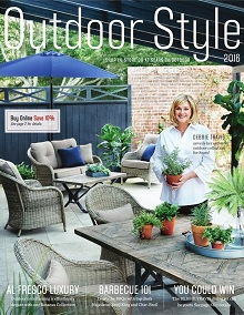 Sears Outdoor Style 2016 Catalogue