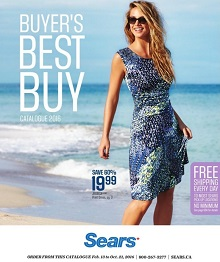 sears catalogue buyers best buy