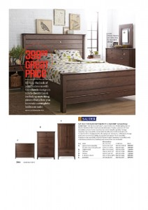 Sears Furniture Bedroom Products