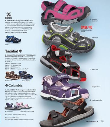 Kids' Shoes | Baby Shoes - Sears