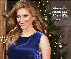sears wish book womens fashions