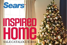 sears catalogue home sale