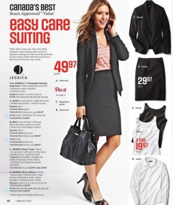 After a while they show up with Kmart Womens Clothing Catalogue featuring casual options, underwear, shoes and accessories offers