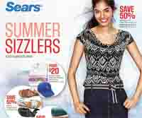 sears summer apparel-2015 2016